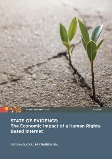 Economic Benefits - cover